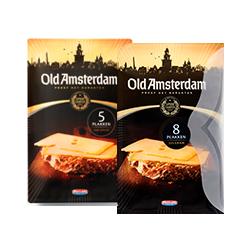 Old Amsterdam Plakken