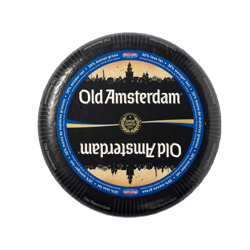 Old Amsterdam 35+