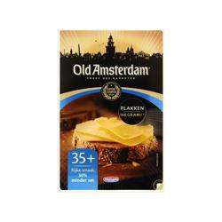 Old Amsterdam 35+ Plakken