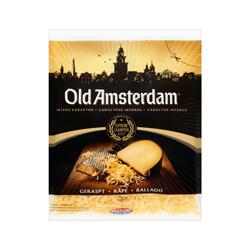 Old Amsterdam rasp