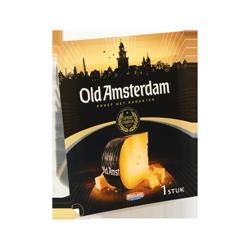 Old Amsterdam stuk